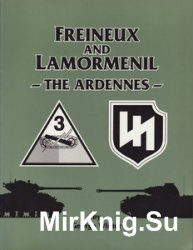 Freineux and Lamormenil: The Ardennes