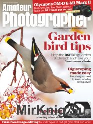 Amateur Photographer 21 January 2017