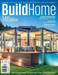 BuildHome Victoria — Issue 49 2016