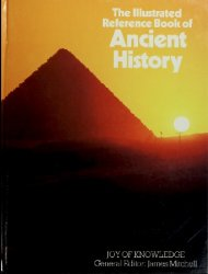 The Illustrated reference book of Ancient History