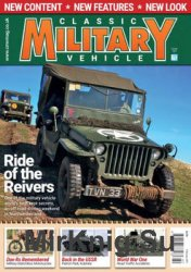 Classic Military Vehicle 2017-02 (189)