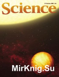 Science 2006 № 5799