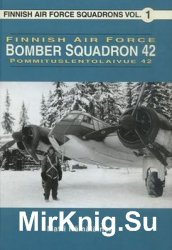 Finnish Air Force Bomber Squadron 42