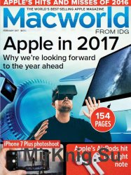 Macworld UK -  February 2017