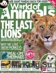 World of Animals - Issue 42