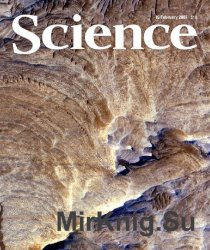 Science 2007 № 5814