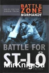 Battle for St-Lo (Battle Zone Normandy)