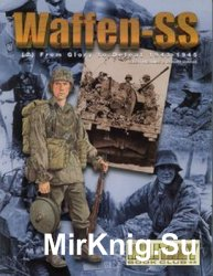 Waffen-SS (2): From Glory to Defeat 1943-1945 (Concord 6502)