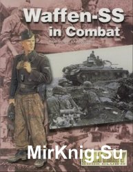 Waffen-SS in Combat (Concord 6504)