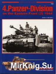 4.Panzer-Division on the Eastern Front (2): 1944 (Concord 7026)