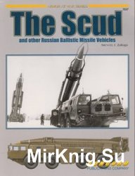 The Scud and other Russian Ballistic Missile Vehicles (Concord 7037)