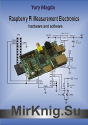 Raspberry Pi Measurement Electronics: hardware and software