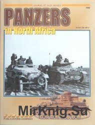 Panzers in North Africa (Concord 7043)