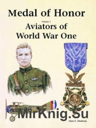 Aviators of World War One (Medal of Honor Vol.1)