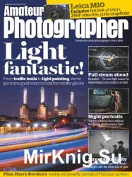 Amateur Photographer 28 January 2017