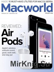 Macworld USA - February 2017