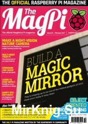 The MagPi - Issue 54