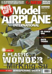 Model Airplane International Issue 139 February 2017