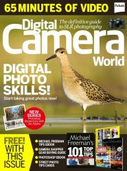 Digital Camera World — March 2017