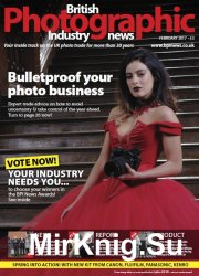 British Photographic Industry News February 2017