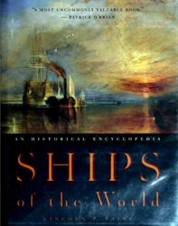 Ships of the World: An Historical Encyclopedia