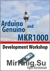 Arduino and Genuino MKR1000 Development Workshop (+code)