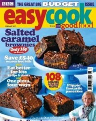 BBC Easy Cook - February 2017