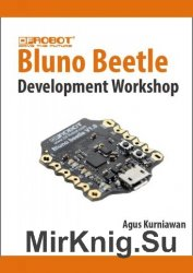 Bluno Beetle Development Workshop (+code)