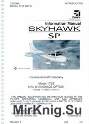 Cessna-172SNAVIII SkyhawkSP Information manual