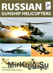 Russian Gunship Helicopters (Flight Craft)