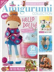 Simply Crochet - Amigurumi Collection Vol. 2 2017