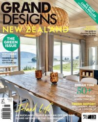 Grand Designs New Zealand — Issue 3.1 2017