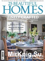 25 Beautiful Homes - March 2017