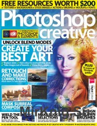Photoshop Creative Issue 149 2017