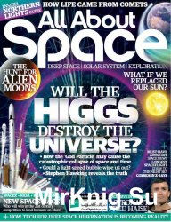 All About Space - Issue 61, 2017