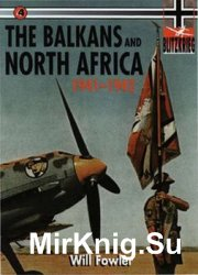 Balkans and North Africa 1941-1942 (Blitzkrieg №4)