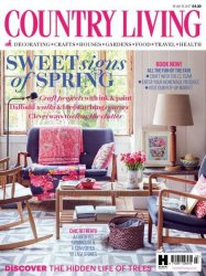 Country Living UK — March 2017