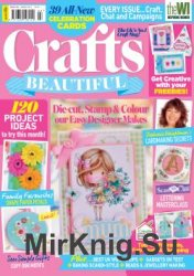 Crafts Beautiful Issue 303 2017