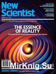 New Scientist - 4 February 2017