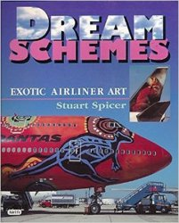 Dream Schemes: Exotic Airliner Art