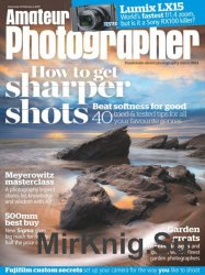 Amateur Photographer - 11 February 2017