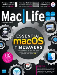 MacLife UK - March 2017