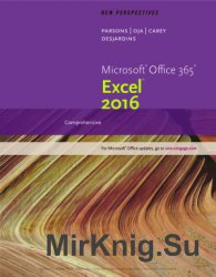 Microsoft Office 365 & Excel 2016
