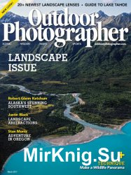 Outdoor Photographer March 2017