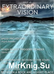 Extraordinary Vision Issue 48 2017