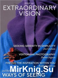 Extraordinary Vision Issue 50 2017