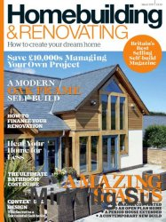 Homebuilding & Renovating №3 (March 2017)