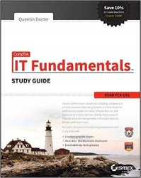 CompTIA IT Fundamentals Study Guide Exam FC0-U51
