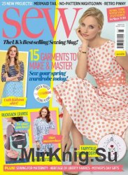 Sew №95 March 2017