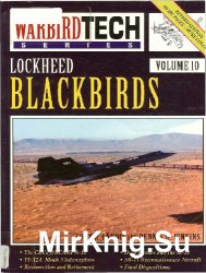 Lockheed Blackbirds (Warbird Tech Volume 10)